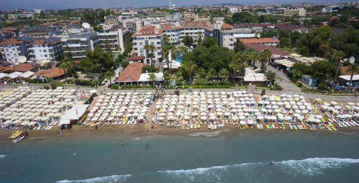 Bild 24150212 - Hotel Side Star Beach