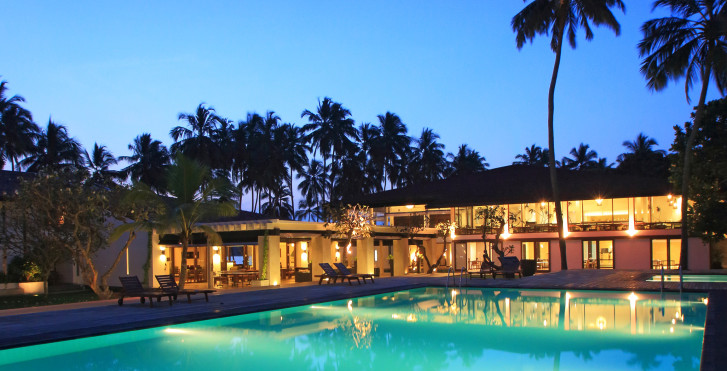 Image 9550691 - Avani Kalutara Resort