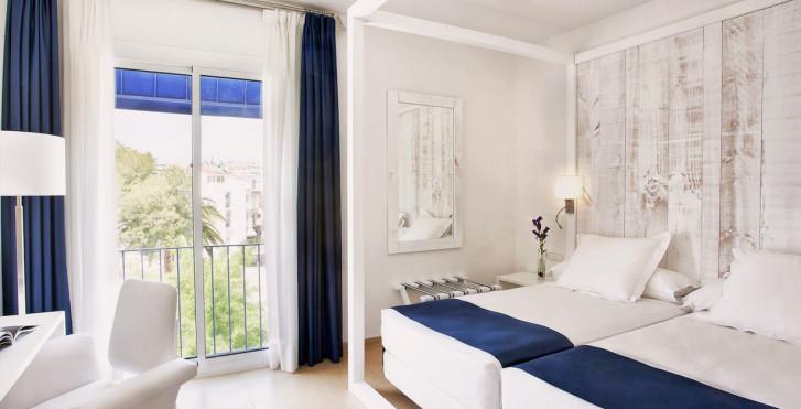 Bild 21742933 - Hotel Medium Sitges Park