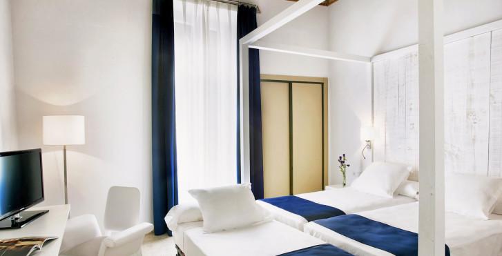 Bild 21742941 - Hotel Medium Sitges Park