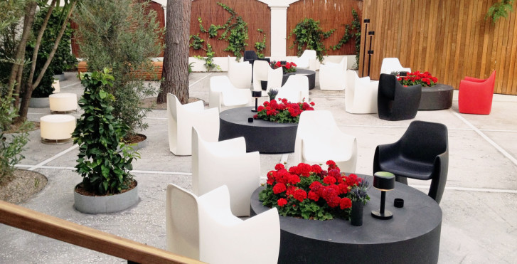 Bild 21742951 - Hotel Medium Sitges Park