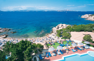 Image 28269375 - Grand Hotel Smeraldo Beach