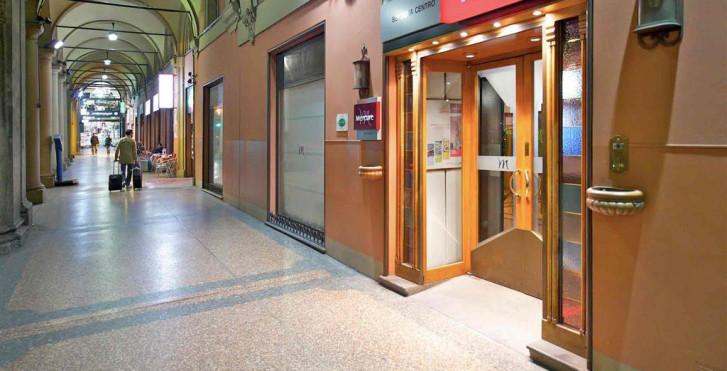 Image 27638249 - Mercure Bologna Centro