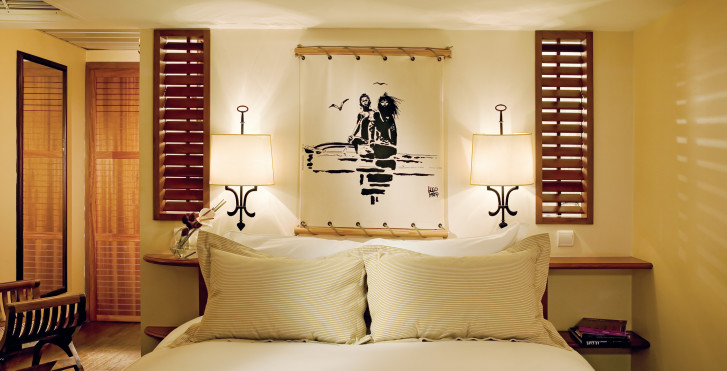 Bild 9497842 - Hotel Bakoua