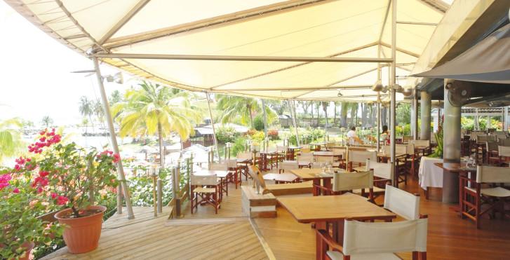 Bild 9497852 - Hotel Bakoua