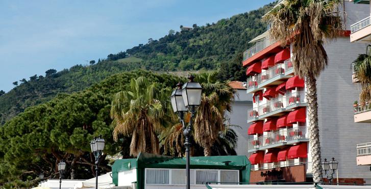 Bild 7843739 - Grand Hotel Spiaggia