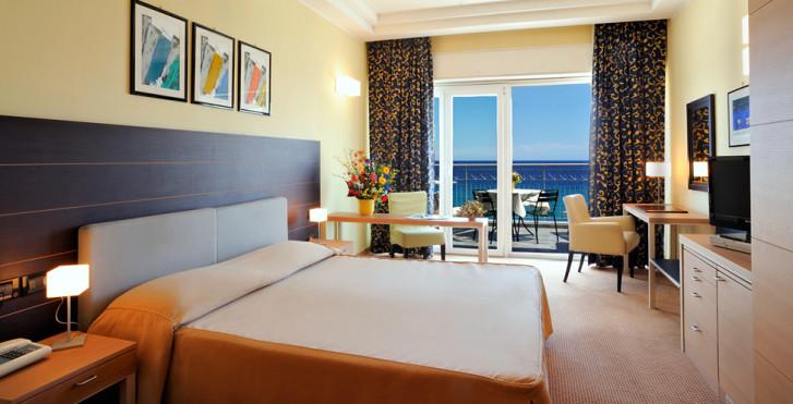 Bild 28625951 - Grand Hotel Spiaggia