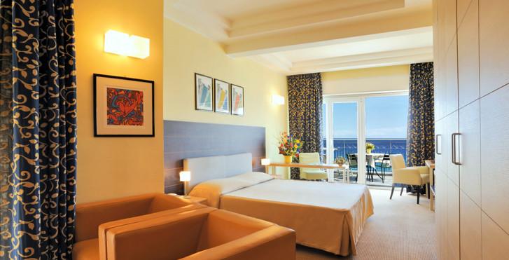 Bild 28625955 - Grand Hotel Spiaggia