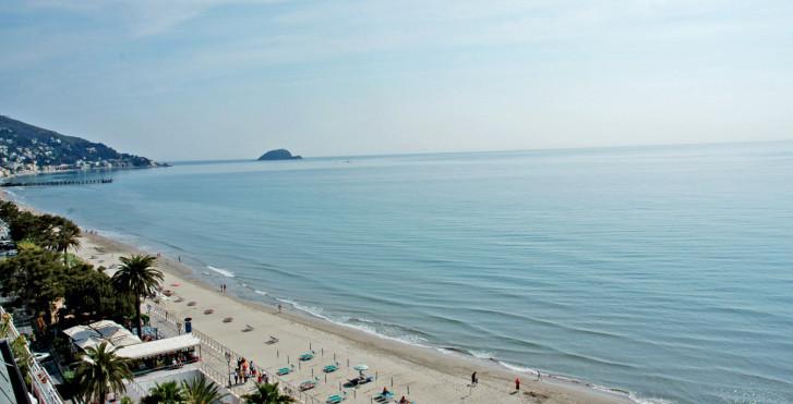 Bild 7843742 - Grand Hotel Spiaggia