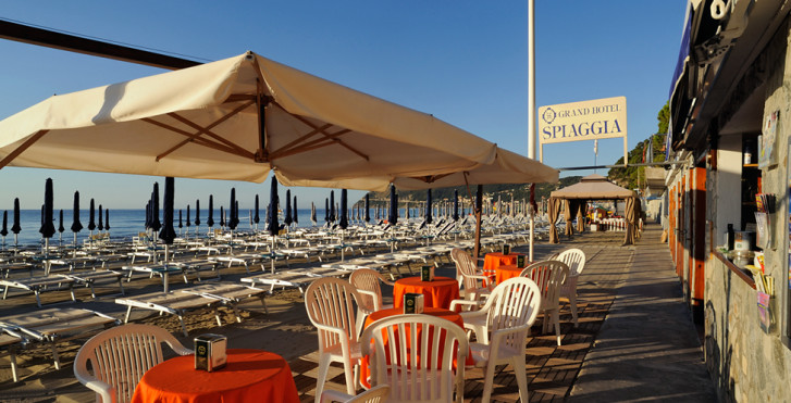 Bild 21246091 - Grand Hotel Spiaggia