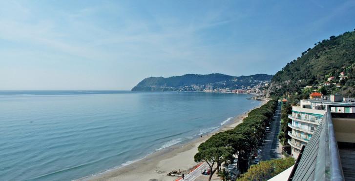 Bild 28625945 - Grand Hotel Spiaggia