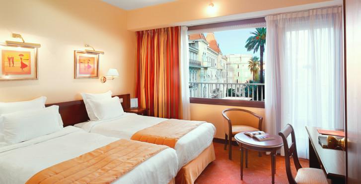 Bild 13623814 - Splendid Hotel & Spa Nice