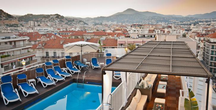 Bild 13623816 - Splendid Hotel & Spa Nice