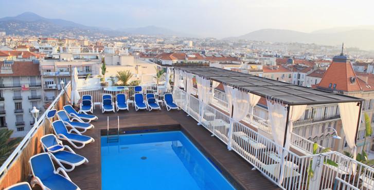 Bild 13623818 - Splendid Hotel & Spa Nice
