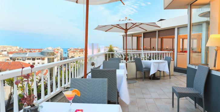 Bild 13623820 - Splendid Hotel & Spa Nice