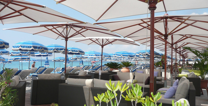 Bild 13623822 - Splendid Hotel & Spa Nice