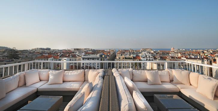 Bild 13623837 - Splendid Hotel & Spa Nice