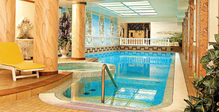 Image 27346623 - Hôtel Splendid Palace