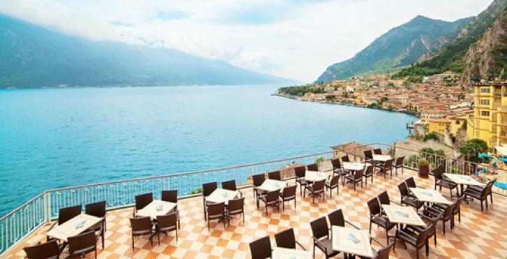 Image 27346626 - Hôtel Splendid Palace