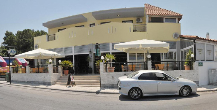 Image 9026760 - Sunny Days Hotel & Apartments