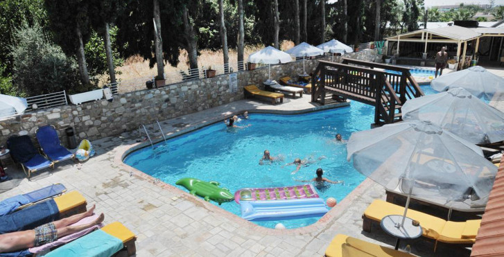 Image 9026633 - Sunny Days Hotel & Apartments