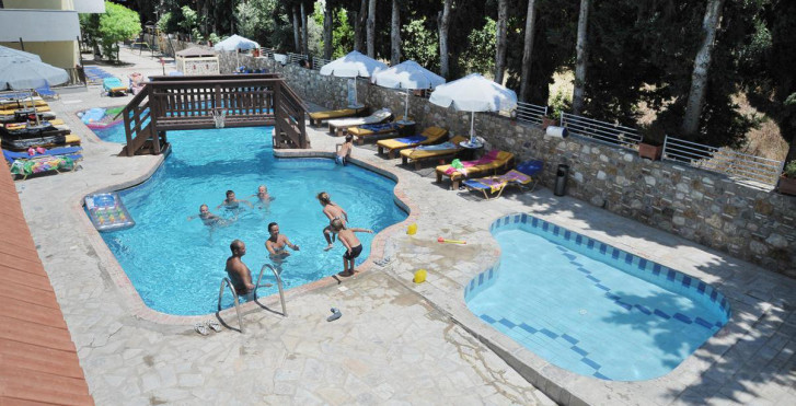 Image 9026662 - Sunny Days Hotel & Apartments