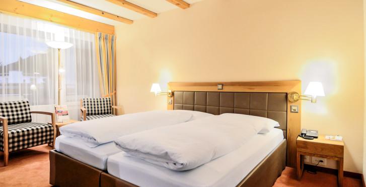 Doppelzimmer Superior Plus - Sunstar Alpine Hotel Lenzerheide