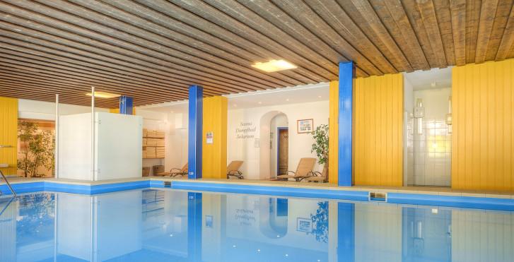 Bild 22883897 - Sunstar Alpine Hotel Lenzerheide - Sommer inkl. Bergbahnen