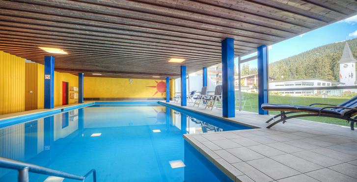 Bild 22883899 - Sunstar Alpine Hotel Lenzerheide - Sommer inkl. Bergbahnen