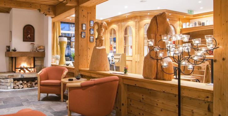 Bild 22883901 - Sunstar Alpine Hotel Lenzerheide - Sommer inkl. Bergbahnen