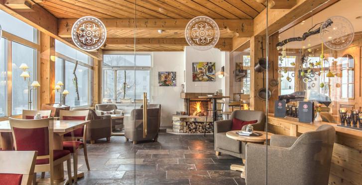 Bild 27785504 - Sunstar Alpine Hotel Lenzerheide - Sommer inkl. Bergbahnen