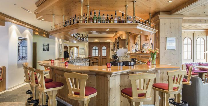 Bild 27785502 - Sunstar Alpine Hotel Lenzerheide - Sommer inkl. Bergbahnen