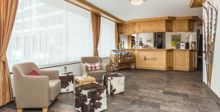 Bild 27785491 - Sunstar Alpine Hotel Lenzerheide
