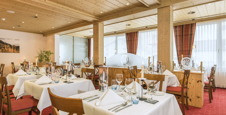 Bild 27785474 - Sunstar Alpine Hotel Lenzerheide - Sommer inkl. Bergbahnen