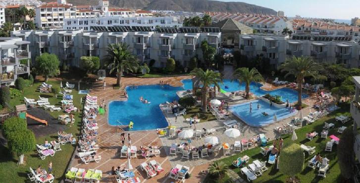 Image 7457608 - Tenerife Sur