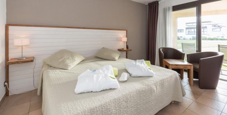 Image 28667031 - Thalacap Camargue - hôtel