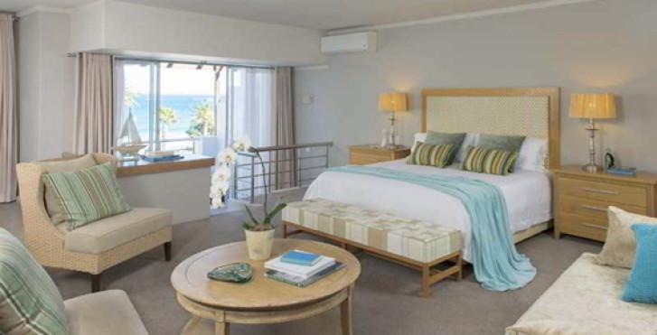 The Bay Hotel Le Cap Vacances Migros