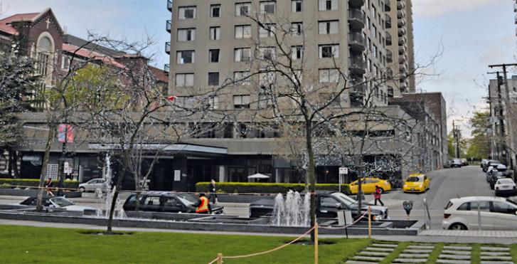 Bild 11368026 - Century Plaza Hotel & Spa