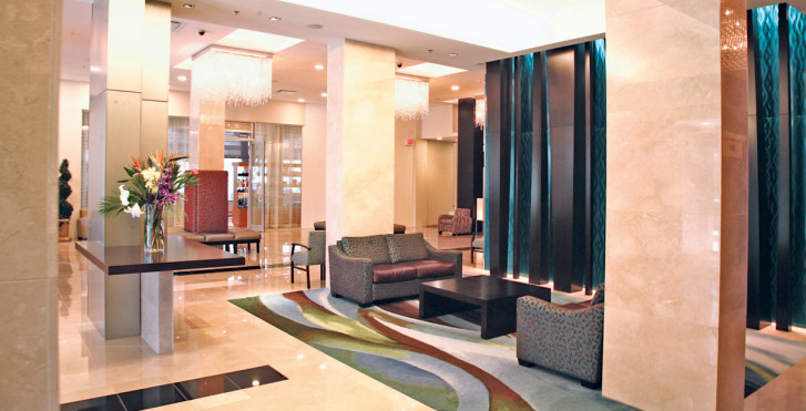 Bild 11368028 - Century Plaza Hotel & Spa