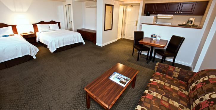 Bild 11368030 - Century Plaza Hotel & Spa