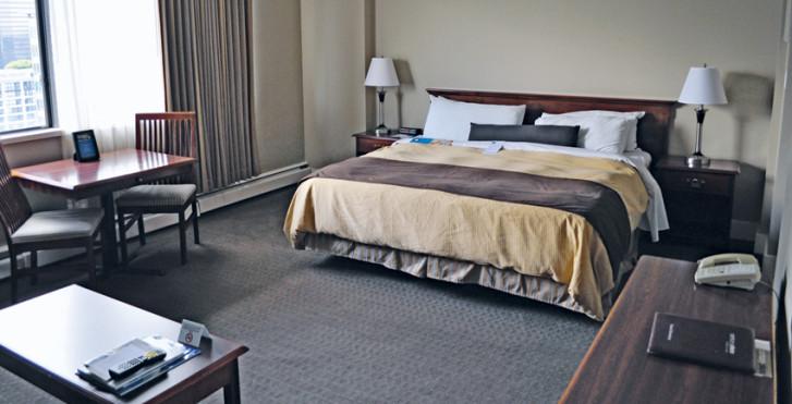 Bild 11368032 - Century Plaza Hotel & Spa