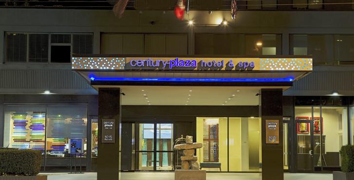 Bild 31413530 - Century Plaza Hotel & Spa