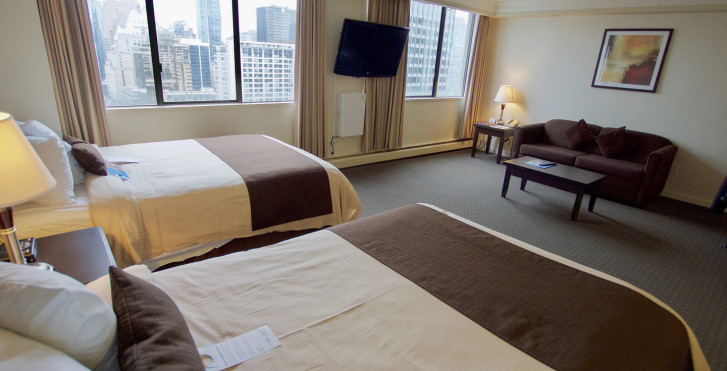 Bild 31413533 - Century Plaza Hotel & Spa