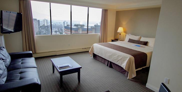 Bild 31413536 - Century Plaza Hotel & Spa