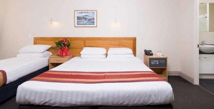 Image 17283267 - Best Western President Hotel Auckland
