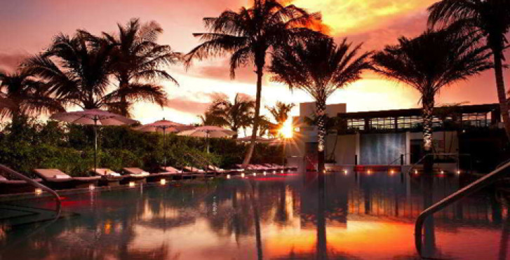 Image 12575681 - Tideline Ocean Resort & Spa