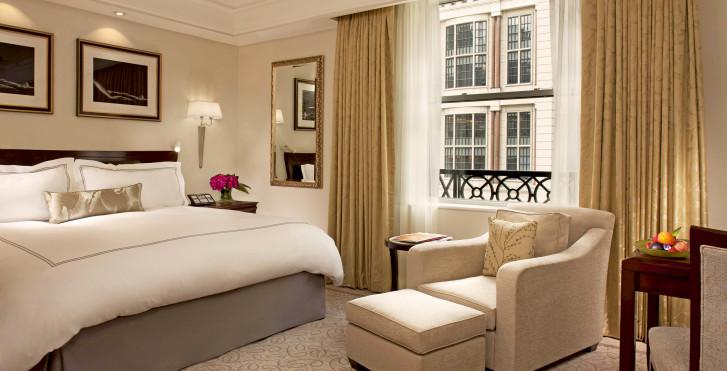Grand Deluxe - Hôtel Peninsula