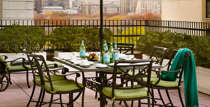 Bild 28066091 - The Pierre Hotel, A Taj Hotel