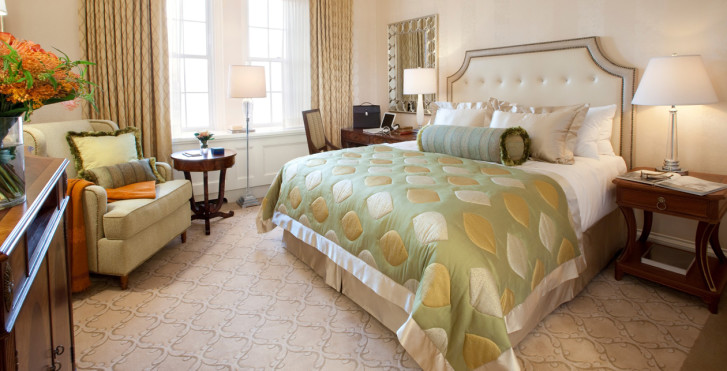 Bild 28066095 - The Pierre Hotel, A Taj Hotel