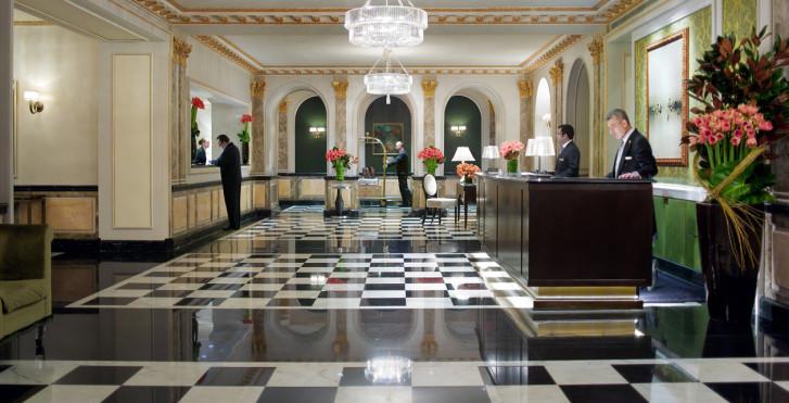 Bild 28066103 - The Pierre Hotel, A Taj Hotel
